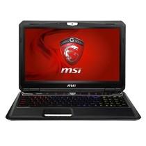 微星 GT60 20D-063CN 15.6英寸游戏本(i7-4700MQ/16G/750G/GTX780M 4G独显/Win8/黑色)产品图片主图