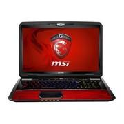 微星 GT70 2OD-473CN 17.3英寸游戏本(i7-4700MQ/16G/750G+128G SSD/GTX780M 4G独显/Win8/红色)