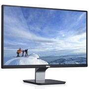戴尔 S2340L 23英寸宽屏LED背光IPS液晶显示器