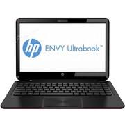 惠普 Envy 4-1247TU 14英寸超极本(i3-3227U/4G/500G+32G SSD/Win8/红黑)