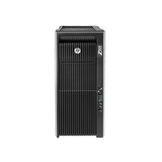 惠普 Z820(Xeon E5-2603/16GB/500GB/K600)