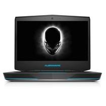 外星人 ALW14R-1728 14英寸游戏本(i7-4700MQ/16G/750G+64G SSD/GTX765M 2G独显/Win7产品图片主图
