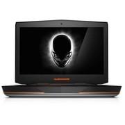 外星人 ALW18R-1788 18英寸游戏本(i7-4900MQ/32G/750G+512G SSD/GTX780M 双4G独显/Win7/黑色)