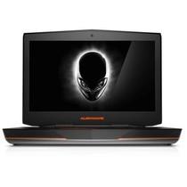外星人 ALW18R-1788 18英寸88必发娱乐本(i7-4900MQ/32G/750G+512G SSD/GTX780M 双4G独显/Win7/黑色)产品图片主图