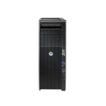 惠普 Z620(Xeon E5-2603/2GB*2/500GB/K600)产品图片主图
