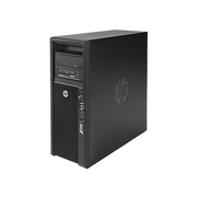 惠普 Z420(Xeon E5-2603/2GB*2/500GB/V3900)