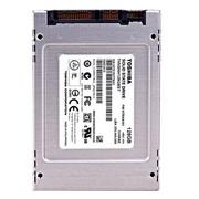 东芝 HDTS212AZSTA 2.5英寸 128G SATA-3 SSD固态硬盘