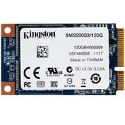 金士顿 MS200 120GB MSATA 固态硬盘