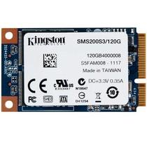 金士顿 MS200 120GB MSATA 固态硬盘产品图片主图