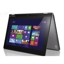 联想 Yoga13-IFI 13.3英寸超极本(i5-3317U/4G/128G SSD/Win8/银)产品图片主图