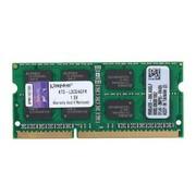 金士顿 系统指定 DDR3 1600 4GB 戴尔(DELL)笔记本内存(KTD-L3CS/4GFR)