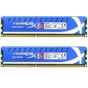 金士顿 骇客神条 Genesis系列 DDR3 1600 4GB(2Gx2条)台式机内存(KHX1600C9D3K2/4GX)