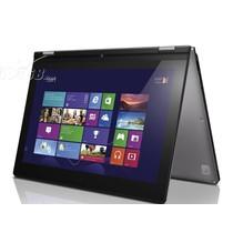 联想 Yoga11S-IFI 11.6英寸超极本(i5-3339Y/4G/128G SSD/翻转触控/Win8/皓月银)产品图片主图