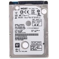 日立 500G SATA3Gb/s 5400转8M 7mm笔记本硬盘(HTS545050A7E380)产品图片主图