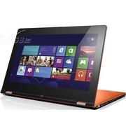 联想 Yoga11S-ITH 11.6英寸超极本(i3-3229Y/2G/128G SSD/Win8/橙)
