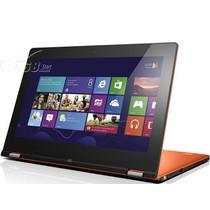 联想 Yoga11S-ITH 11.6英寸超极本(i3-3229Y/2G/128G SSD/Win8/橙)产品图片主图