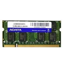 威刚 DDR2 800 2G笔记本机内存产品图片主图