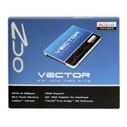 饥饿鲨 VECTOR 系列 128G 2.5英寸 SATA-3 固态硬盘 (VTR1-25SAT3-128G)