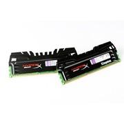 金士顿 骇客神条 Beast系列 DDR3 2133 16G(8Gx2条)台式机内存(KHX21C11T3K2/16X)