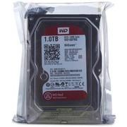 西部数据 红盘 1TB SATA6Gb/s 64M 台式机硬盘(10EFRX)