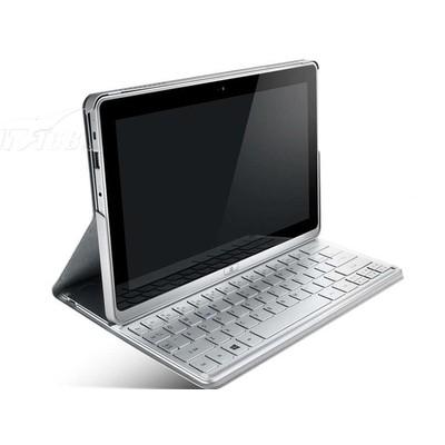 宏碁 P3-171-5333Y2G12as 11.6英寸超极本(i5-3339Y/2G/120G SSD/HD4000核显/触摸屏/Win8/银色)产品图片5