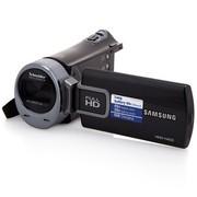 三星 HMX-H400 全高清闪存数码摄像机(黑色)