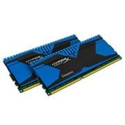 金士顿 骇客神条 T2系列 DDR3 2133 16G(8Gx2条)台式机内存(KHX21C11T2K2/16X)