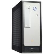 金河田 电脑机箱 炫豪2062B(含额定250W劲霸ATX-S3008电源)