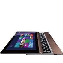东芝 U920T-T08B 12.5英寸超极本(i5-3337U/4G/256G SSD/滑动屏幕/触控屏/Win8/黑色)产品图片主图