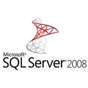 微软 SQL server 2008 中文小企业版 R2 5用户(简包)