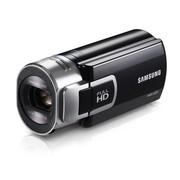 三星 HMX-Q30 便携式高清闪存摄像机 黑色