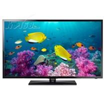 三星 UA40F5000HJXXZ 40英寸窄边全高清LED电视(黑色)产品图片主图