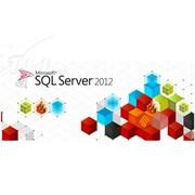 微软 SQL Server 2012中文数据中心版(简包)