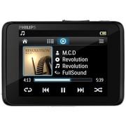 """飞利浦 SA4TP304RF/93 Tap 3.2英寸 4GB 专利""""电影环绕立体声""""音效 红色"""