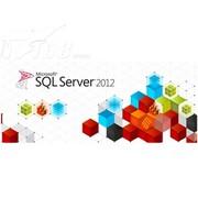 微软 Windows Server 2012中文标准版(简包)