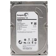 希捷 ST1000NC001 1T  7200转 64M SATA 6G/秒 企业级云存储硬盘