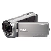 索尼 HDR-CX220E 高清数码摄像机 银色(239万像素 2.7英寸屏 27倍光变 29.8mm广角)
