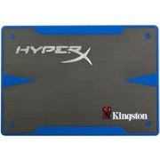 金士顿 HyperX 120G SATA3 固态硬盘(SH100S3/120G)
