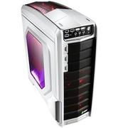 游戏悍将 刀锋1豪华雪装 中塔机箱 (U3/SSD/风扇调速器/顶部易插拔)
