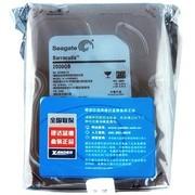 希捷 2TB ST2000DM001 7200转64M SATA 6Gb/秒 台式机硬盘 建达蓝德 盒装正品