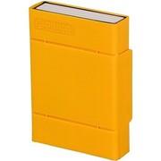 ORICO PHP-35 3.5寸防静电/防潮/防震硬盘保护盒 橙色