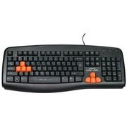 新贵 魔键爽手+  游戏键盘 USB接口