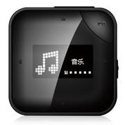 昂达 VX330 双无损音乐格式+超便携纯音乐夹子+4G MP3 黑色