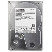 东芝 DT01ABA300V 5700转 SATA接口 3T 监控级硬盘