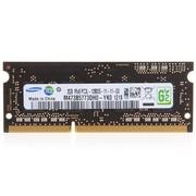 三星 DDR3 1600 2G 笔记本内存