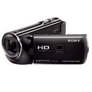 索尼 HDR-PJ220E 投影高清数码摄像机(239万像素 2.7英寸屏 27倍光学变焦 29.8mm广角)