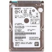 日立 1TB SATA6Gb/s 5400转8M 笔记本硬盘(HTS541010A9E680)