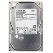 东芝 DT01ABA100V 5700转 SATA接口 1T 监控级硬盘
