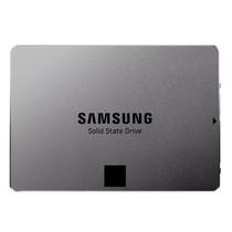 三星 840EVO系列 250G 2.5英寸 SATA-3固态硬盘(MZ-7TE250LW)笔记本豪华礼包版产品图片主图