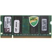 金士顿 系统指定 DDR2 800 2G 惠普(hp)笔记本专用内存 KTH-ZD8000C6/2G